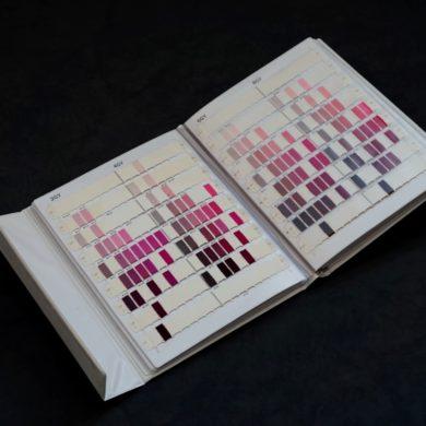 sample folders